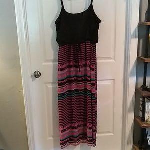 Faded glory XL Dress